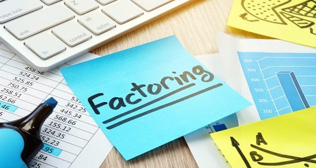 Factoring: Una alternativa de financiamiento para tu negocio