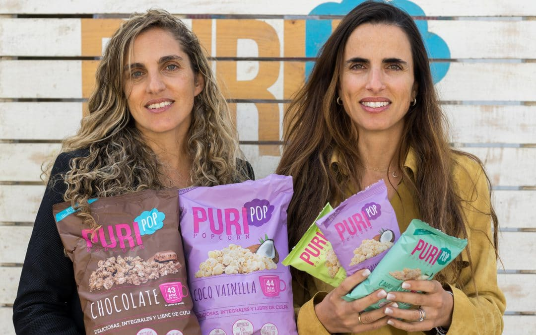 PuriSnacks: El delicioso y saludable emprendimiento de snacks chileno